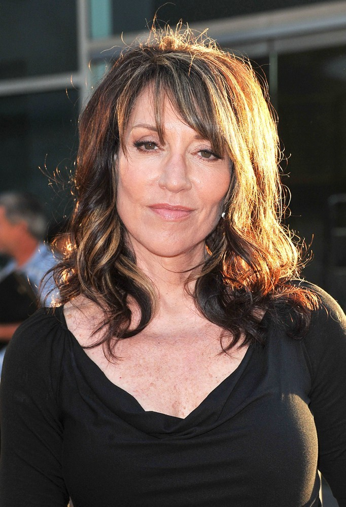 Katey Sagal Makeup Images