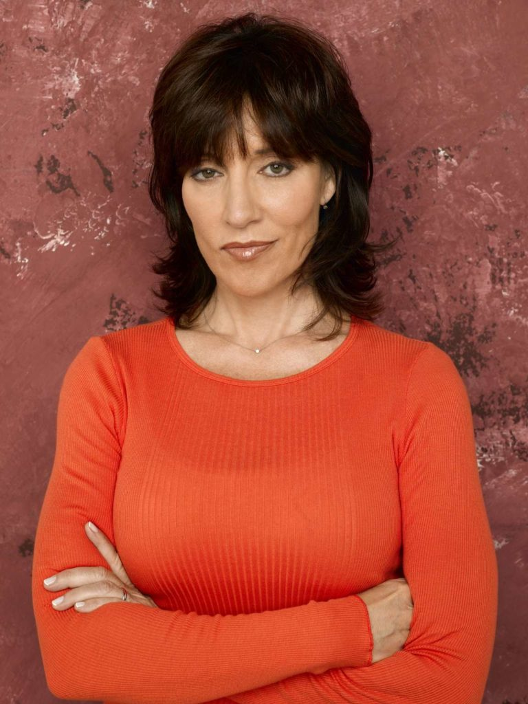 Katey Sagal Old Age Pictures