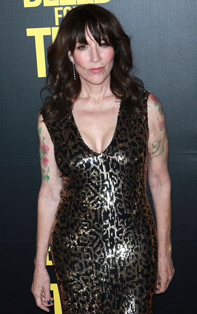 Katey Sagal Topless Wallpapers