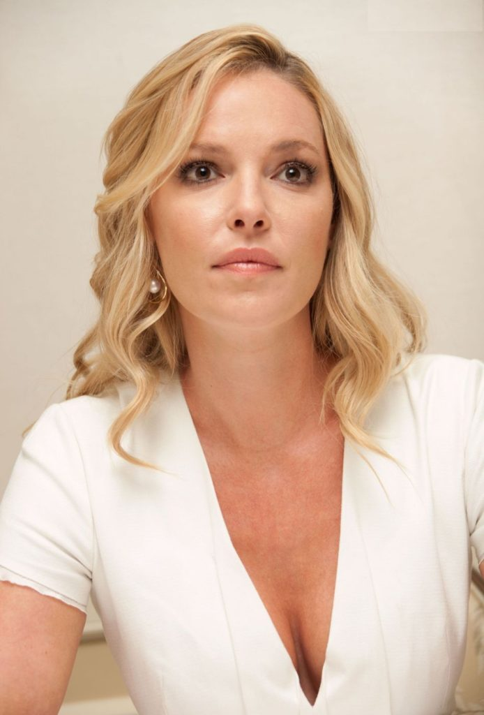 Katherine Heigl Makeup Wallpapers