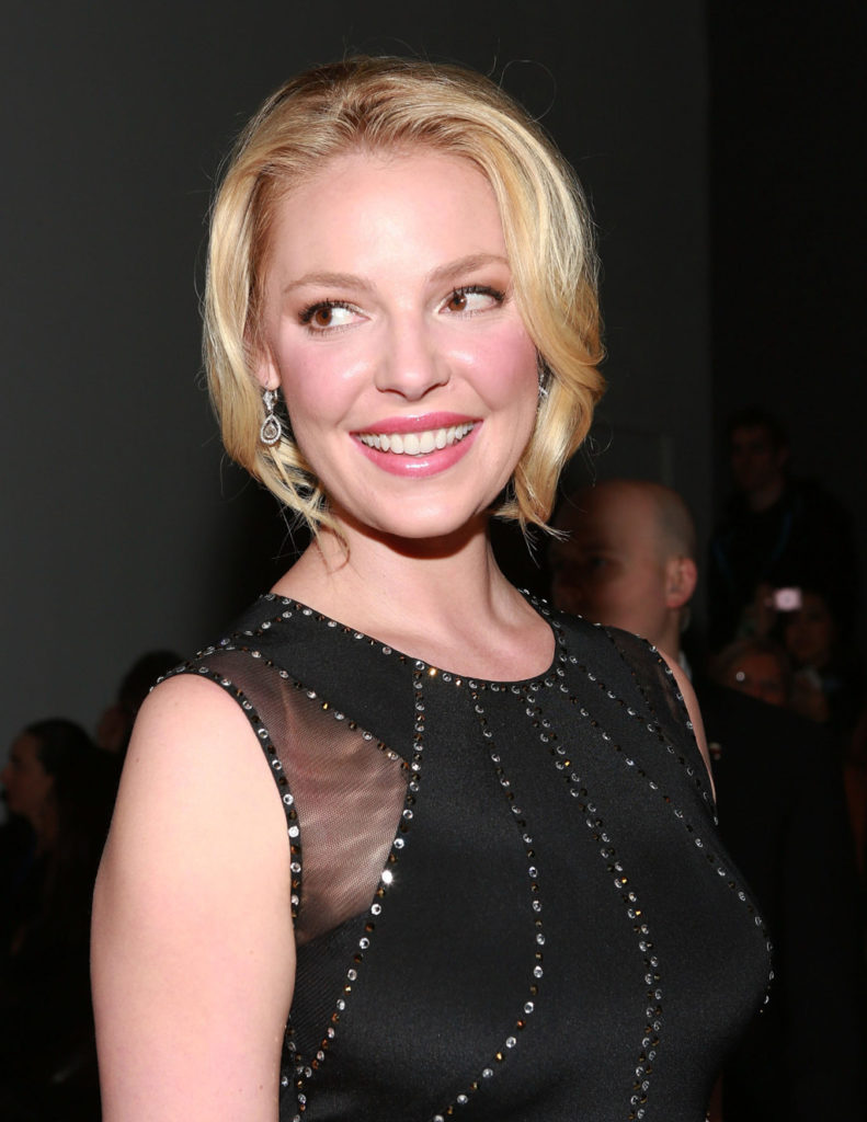 Katherine Heigl Without Makeup Wallpapers