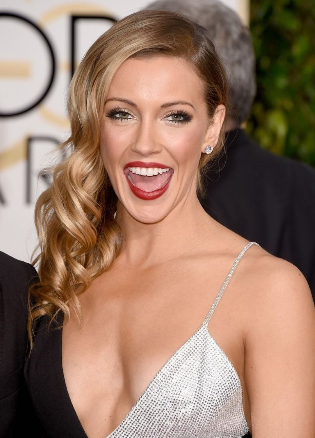 Katie Cassidy Boobs Images