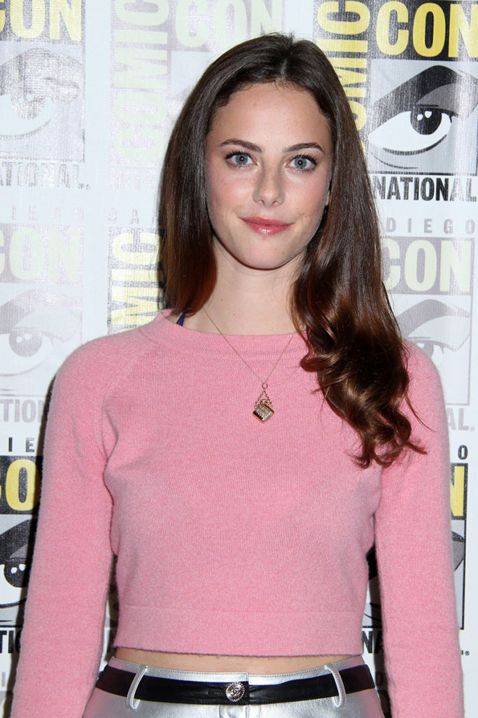 Kaya Scodelario Oops Moment Pictures