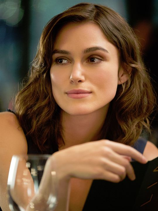 Keira Knightley Cute Pictures