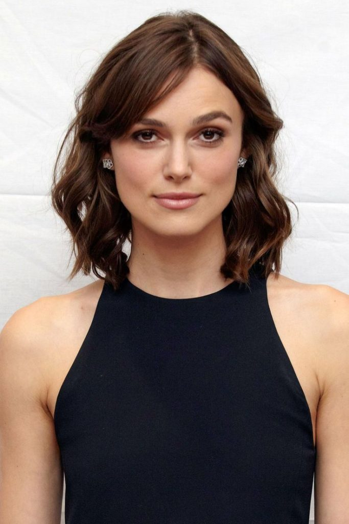 Keira Knightley Muscles Images