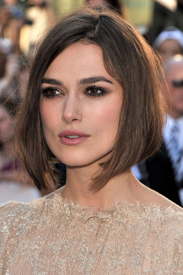 Keira Knightley Sexy Eyes Potos
