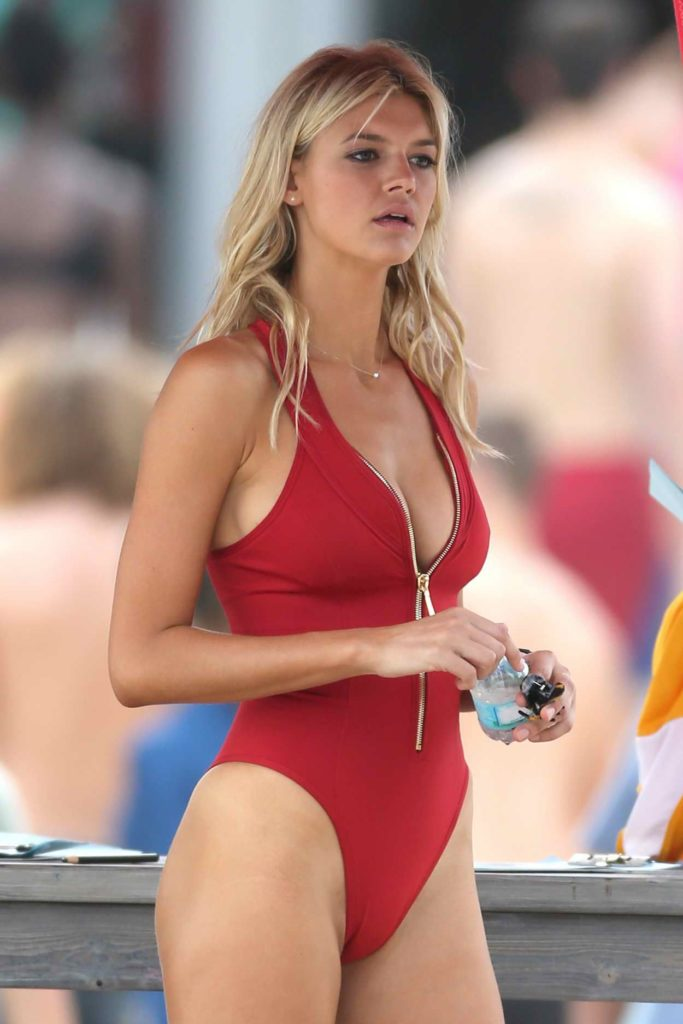 Kelly Rohrbach Bikini Photos