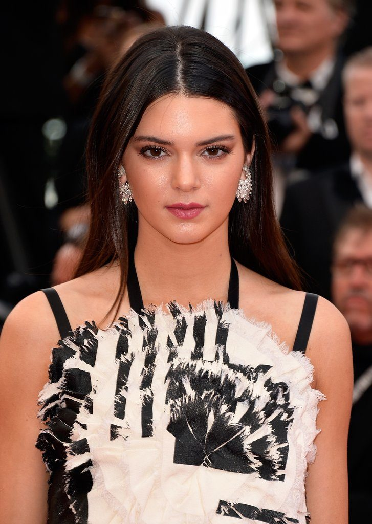 Kendall Jenner Makeup Photos