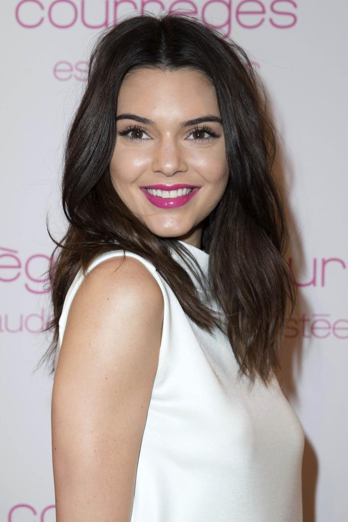 32 Hottest Kendall Jen...