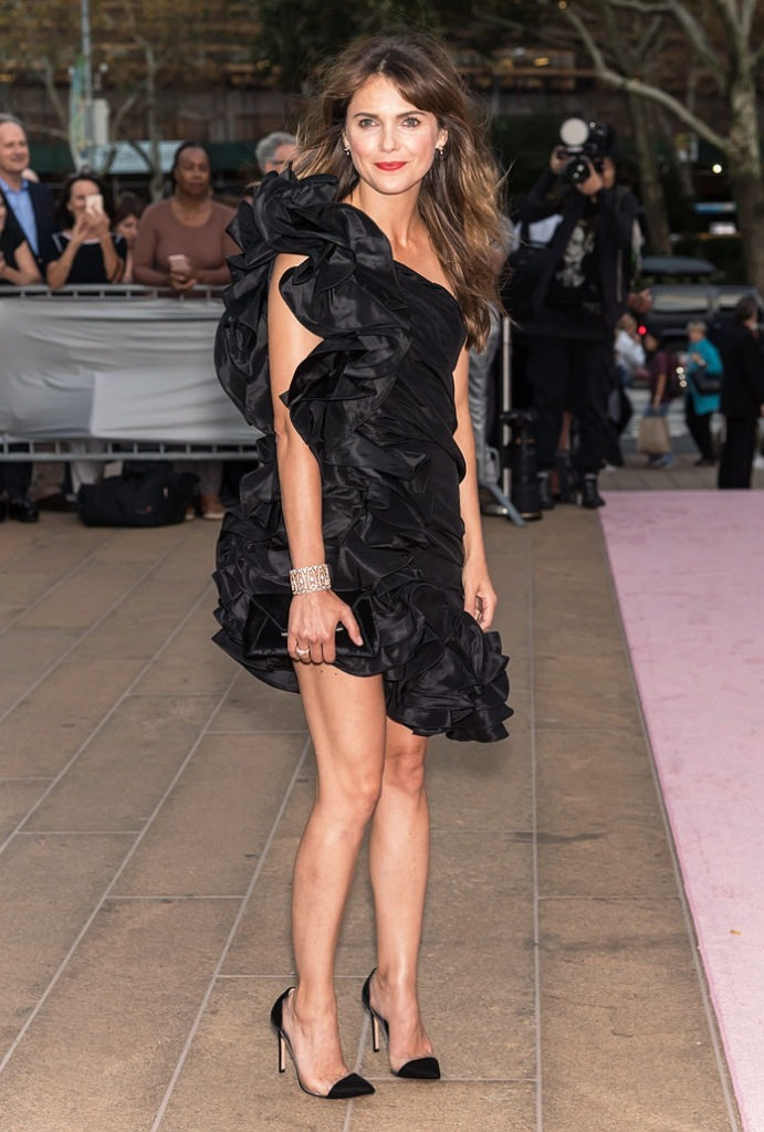 Keri Russell High Heals Pictures