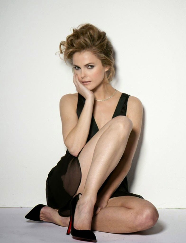 Keri Russell Hot Images