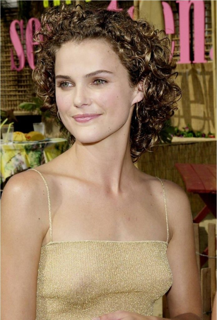 27 Hottest Pictures Of Keri Russell Sexiest Role In