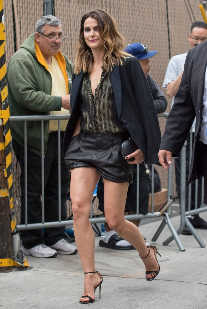 Keri Russell Thigh Pictures