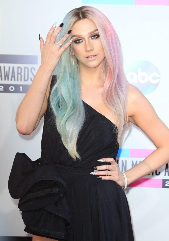 Kesha Event Images