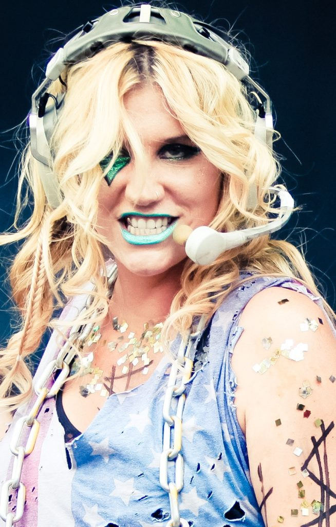 Kesha Hot Pictures