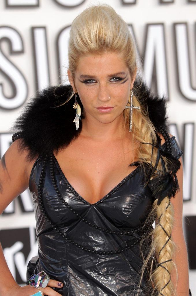Kesha Leaked Wallappers