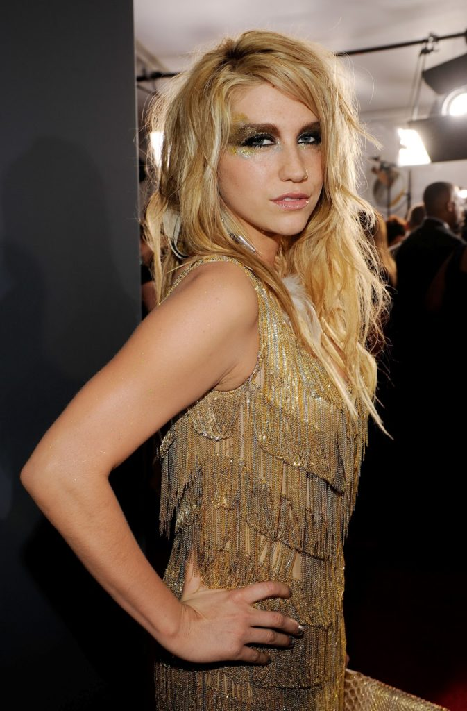 Kesha Muscles Images