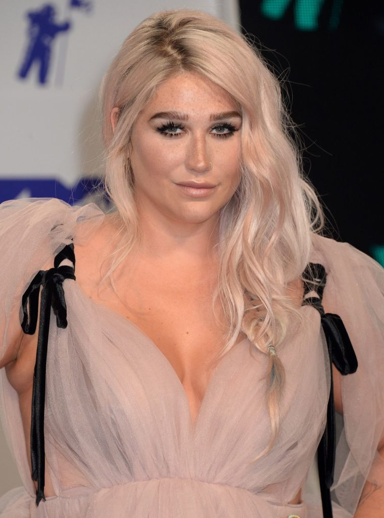 Kesha Pants Photos