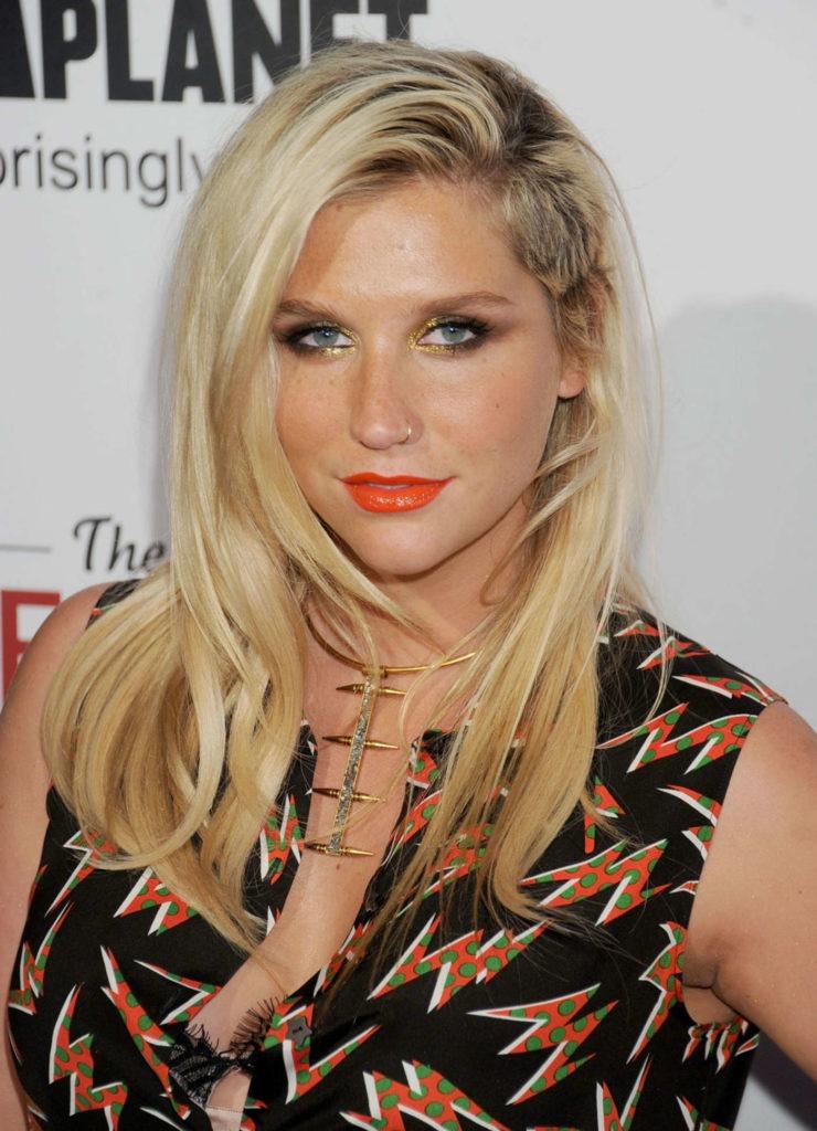 Kesha Sexy Images