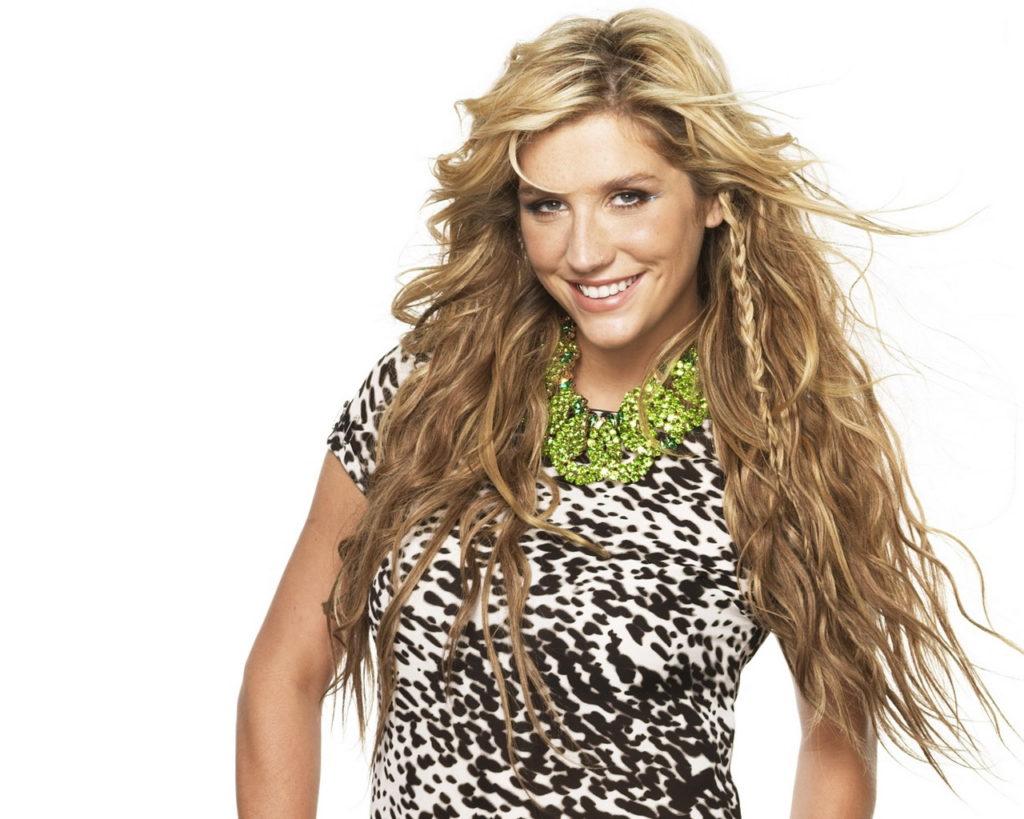 Kesha Smile Images