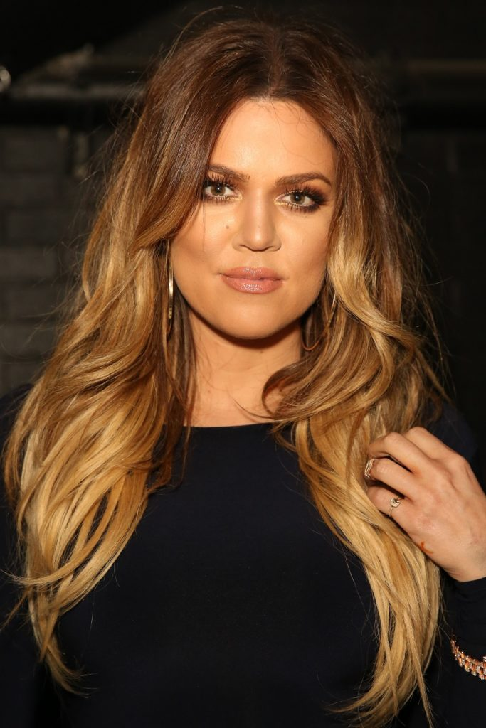 Khloe Kardashian Body Wallpapers