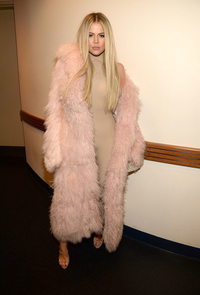 Khloe Kardashian Bold Images