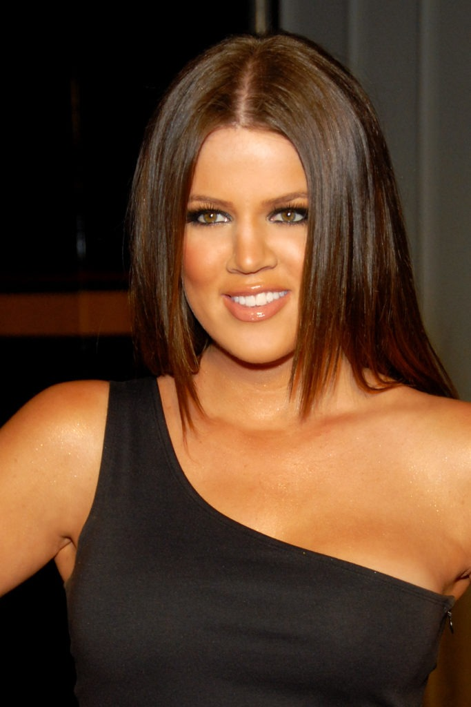Khloe Kardashian Event Images