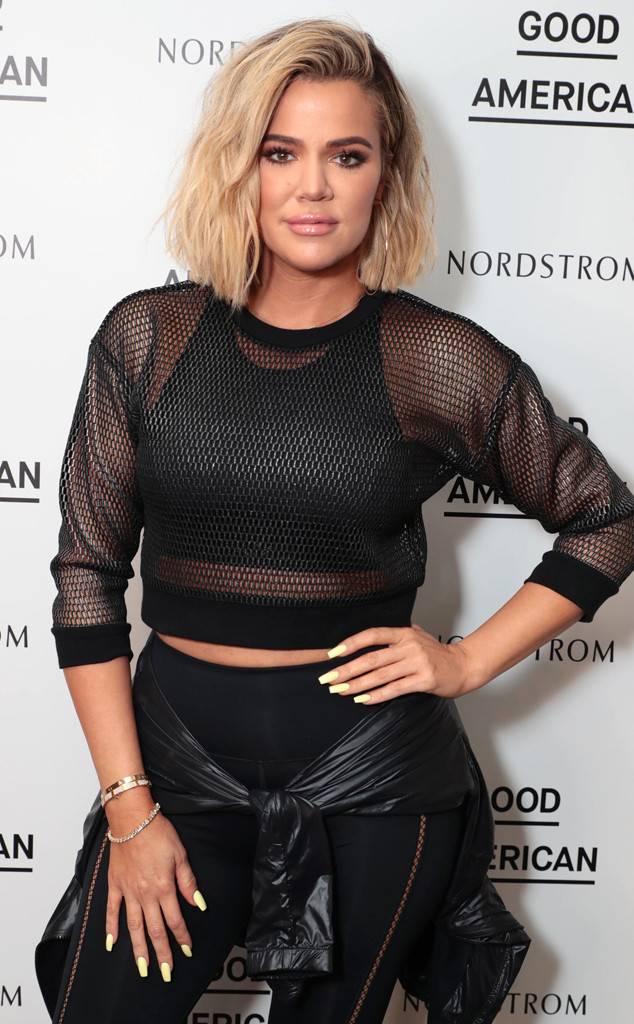 Cloe Kardashian