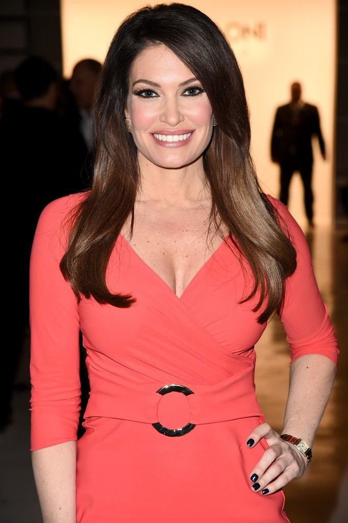 Kimberly Guilfoyle Event Pictures