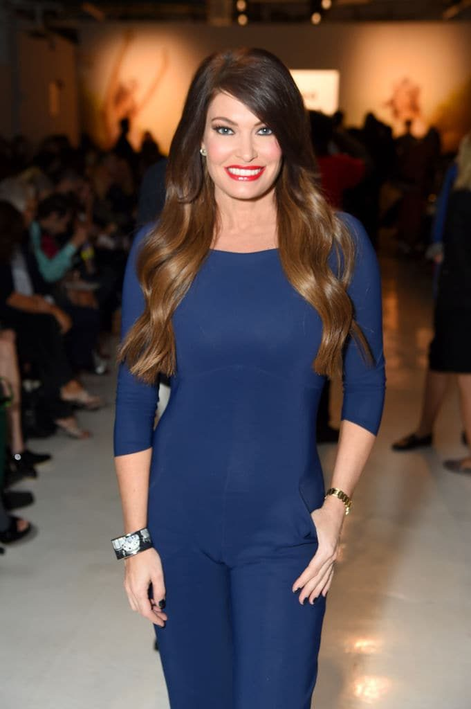 Kimberly Guilfoyle Event Wallpapers