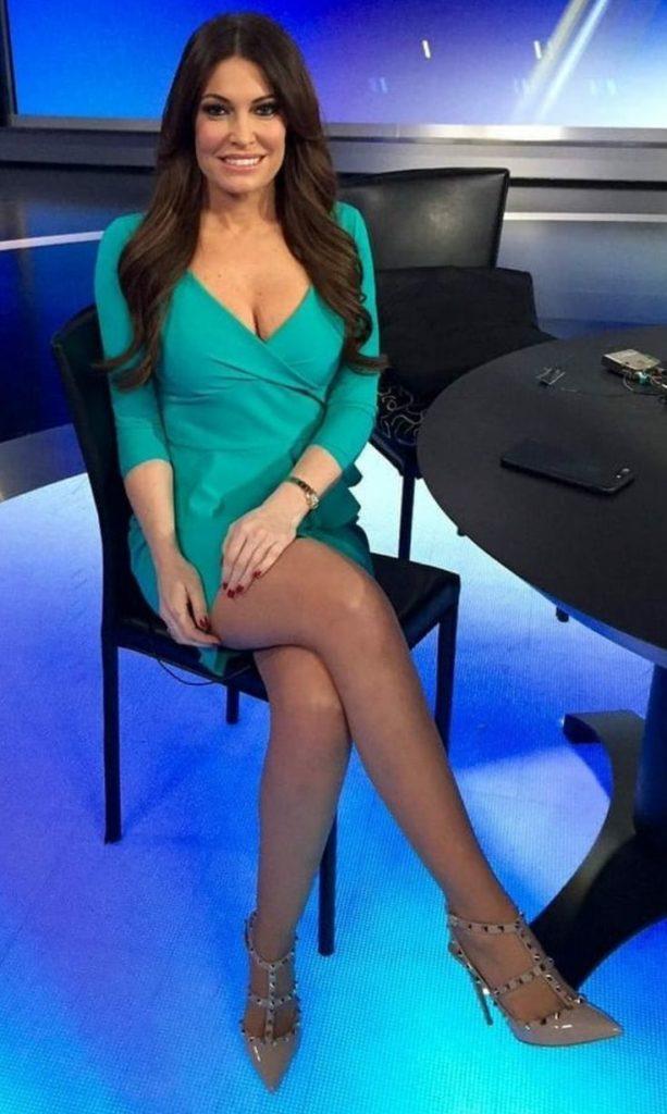 Kimberly Guilfoyle Legs Pics