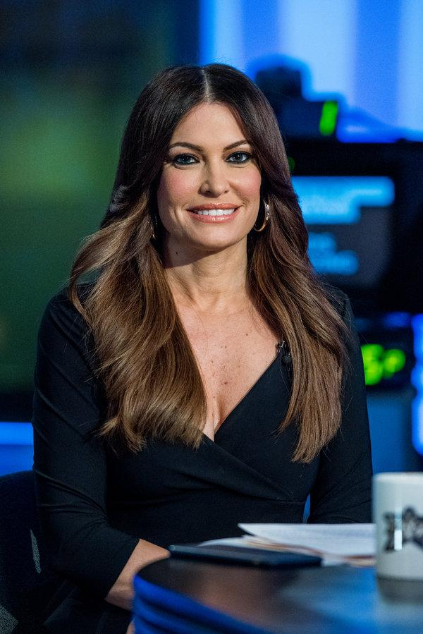 Kimberly Guilfoyle Sexy Pictures