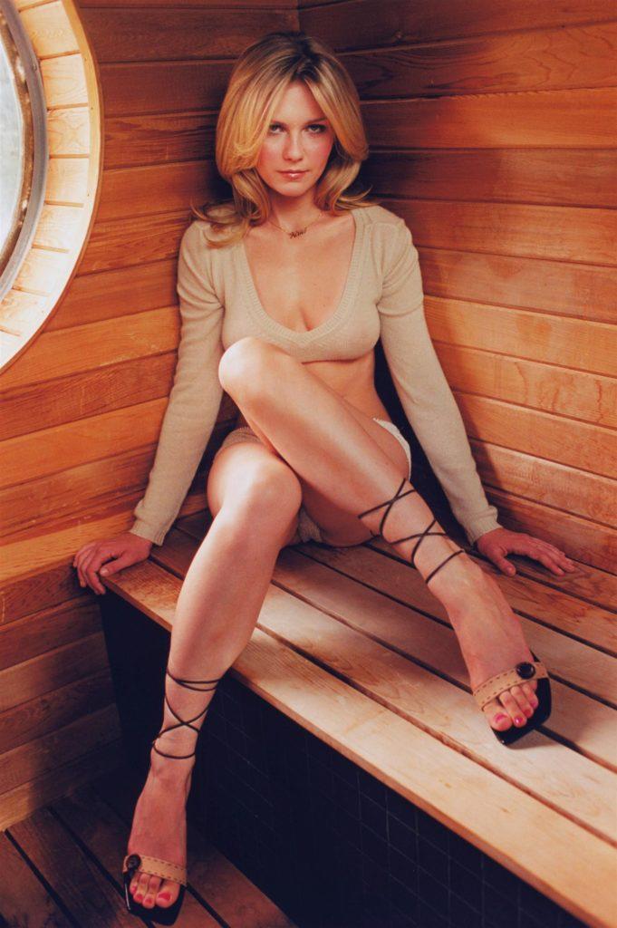 Kirsten Dunst Leaked Pictures