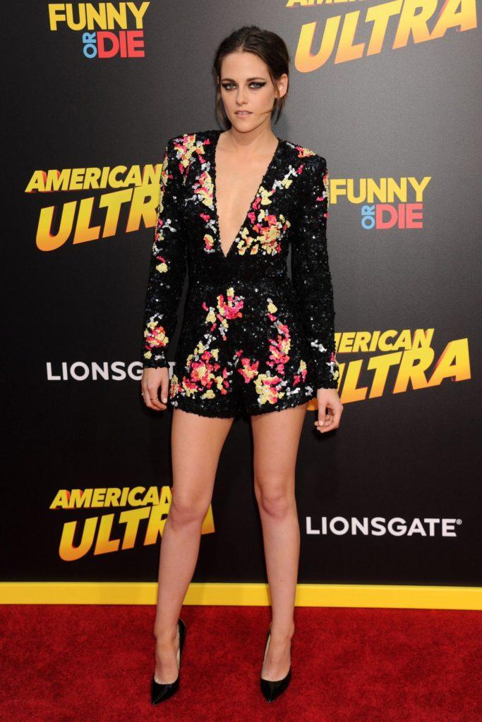 Kristen Stewart Leaked Images