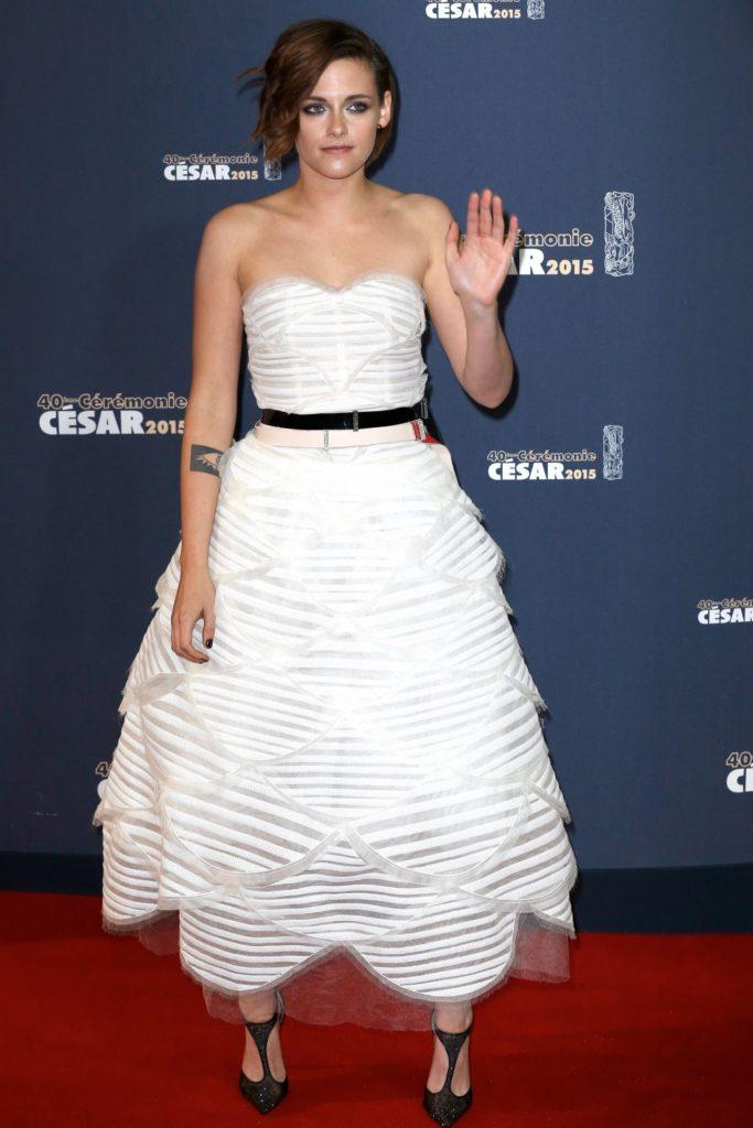 Kristen Stewart Redcarpet Photos