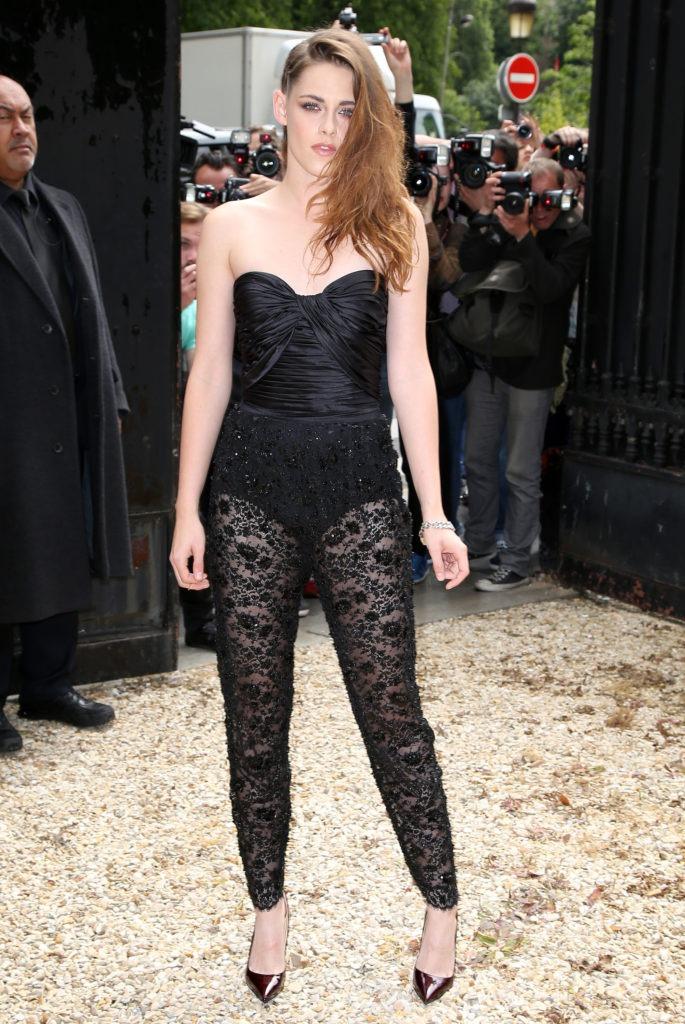 Kristen Stewart Swimsuit Pictures