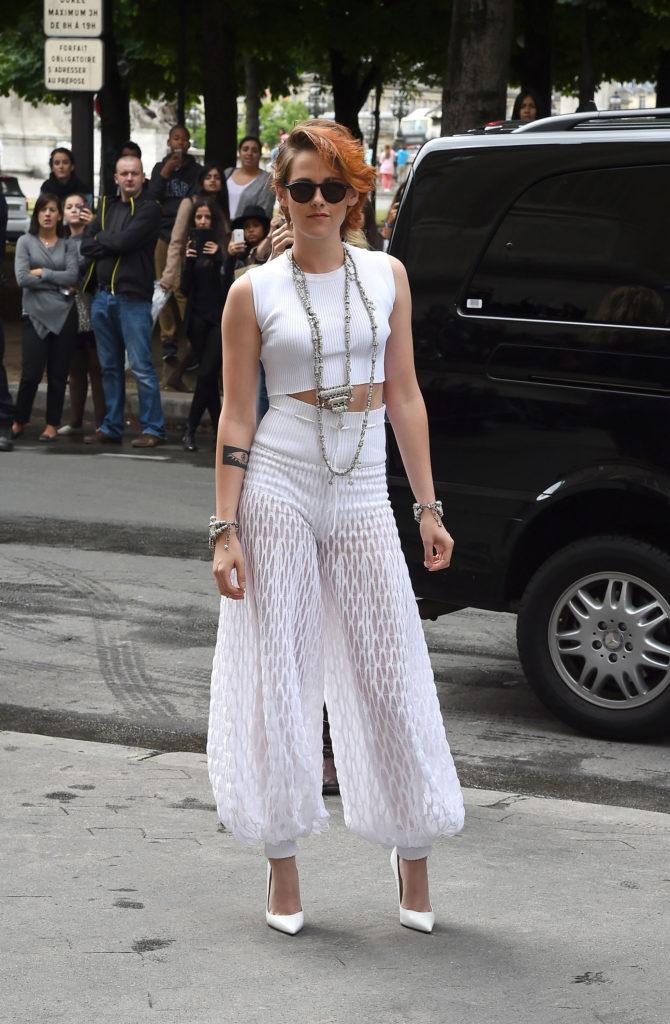 Kristen Stewart Yoga Pants images
