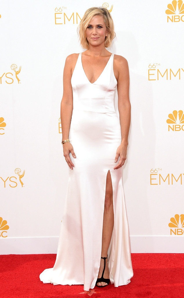 Kristen Wiig Legs Pics