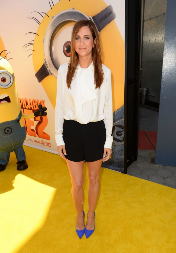 Kristen Wiig Shorts Images