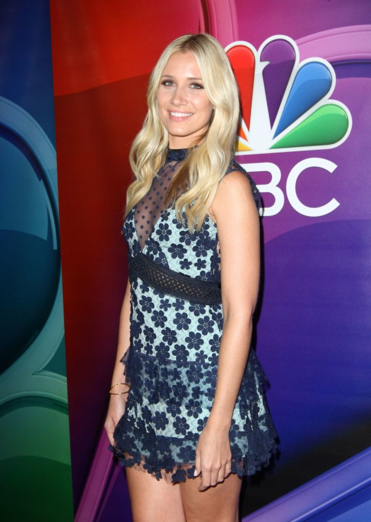 Kristine Leahy Butt Wallpapers