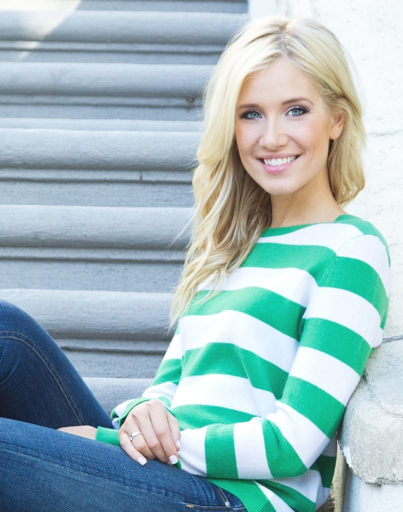 Kristine Leahy Jeans Images