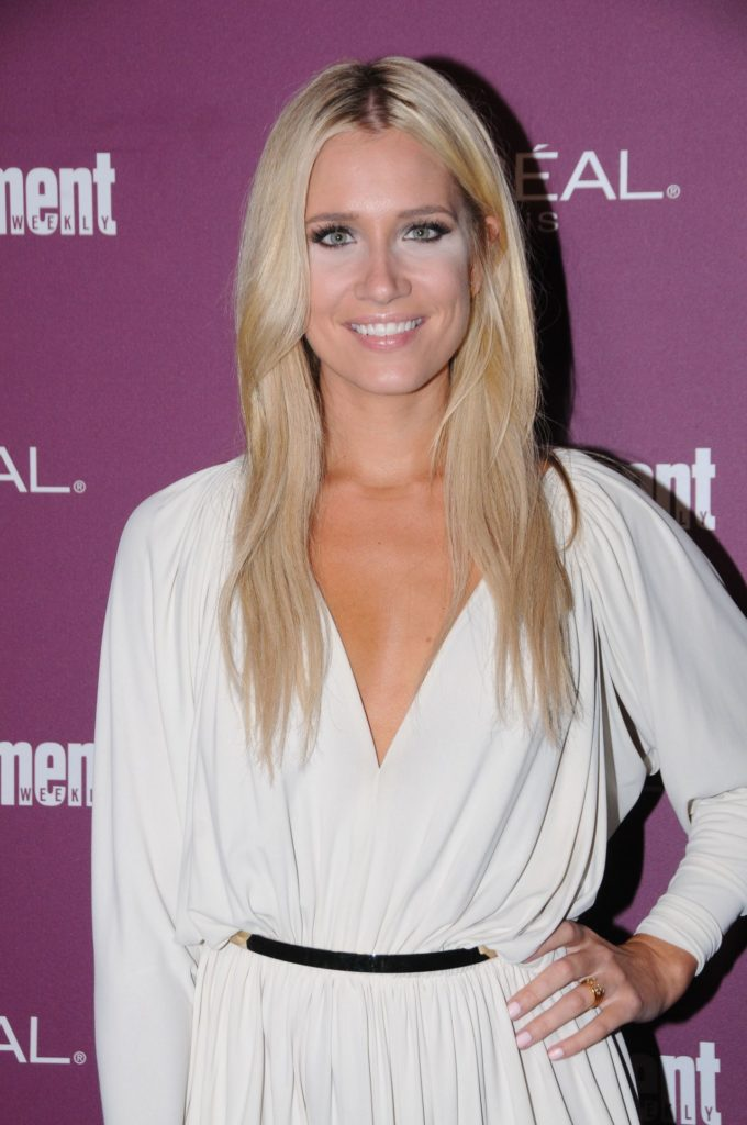 Kristine Leahy Smile Wallpapers