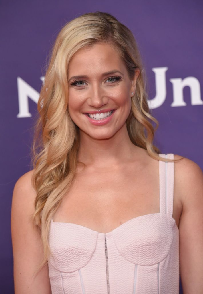 Kristine Leahy Topless Pics