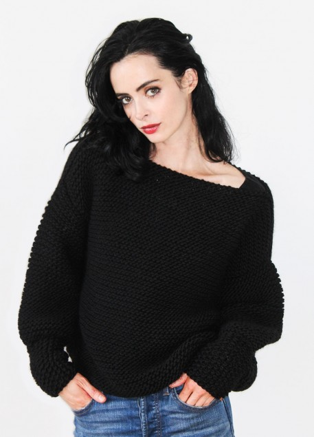 Krysten Ritter Jeans Photos