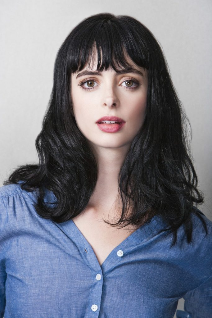 Krysten Ritter Makeup Wallpapers