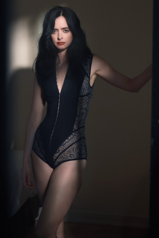 Krysten Ritter Swimsuit Wallpapers