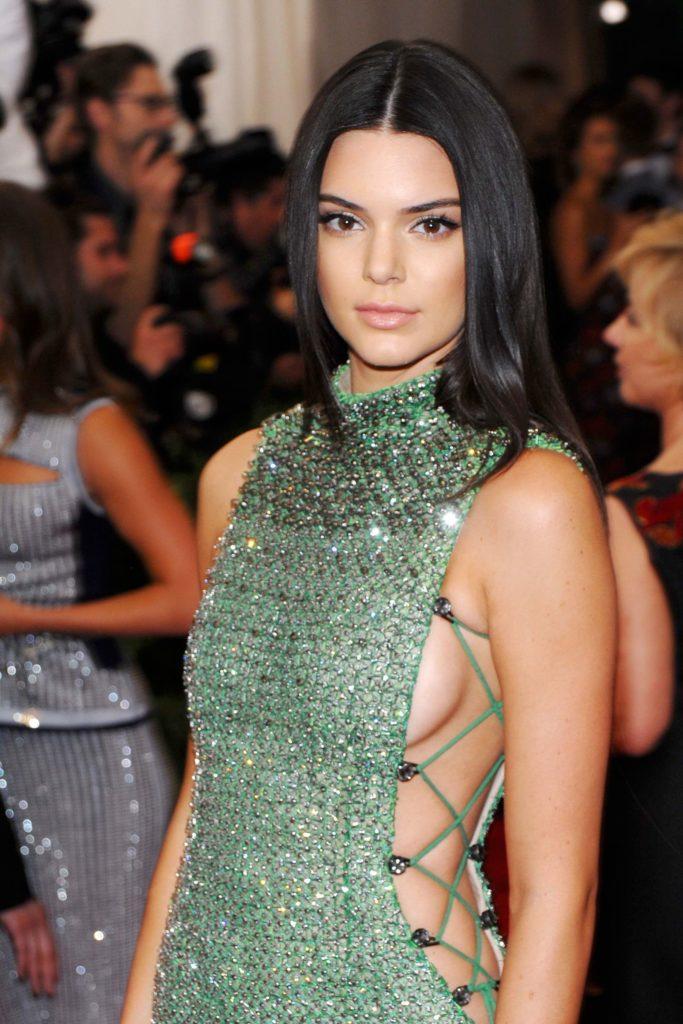 Kylie Jenner Leaked Images