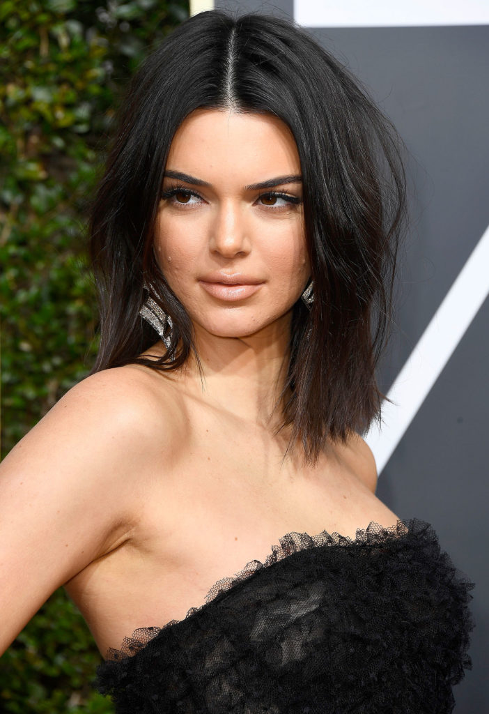 Kylie Jenner Sexy Eyes Pics
