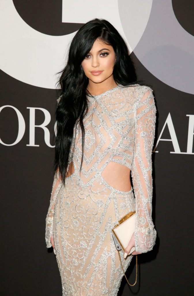 Kylie Jenner Sexy Images