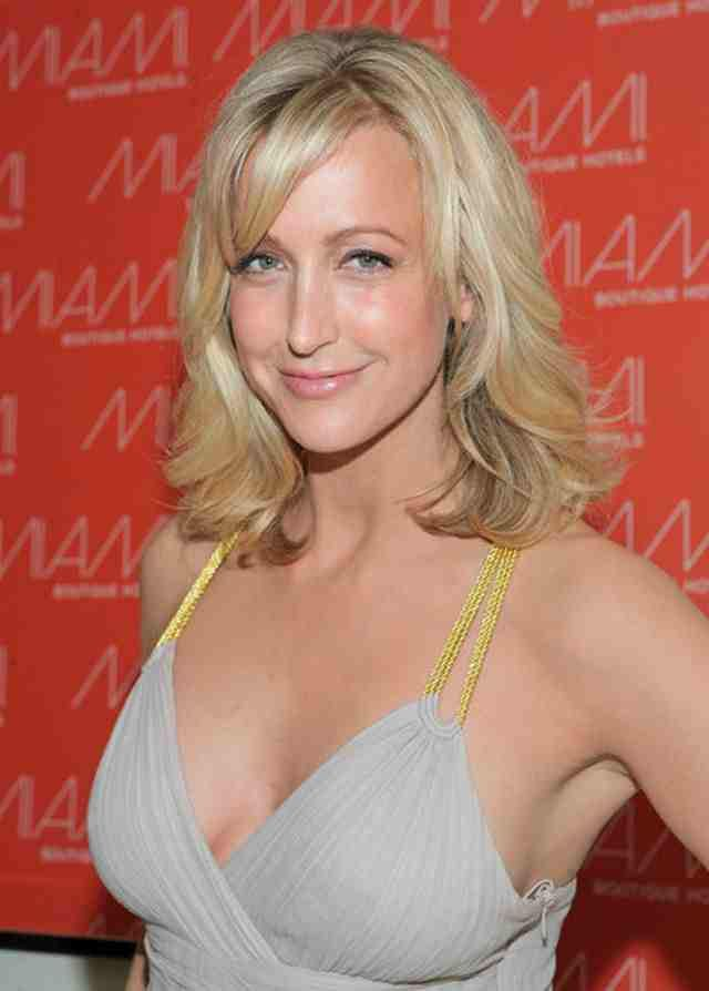 Lara Spencer Bra Pictures